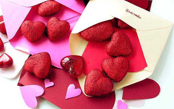 valentine la ngay may 1
