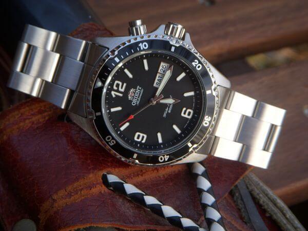 Ai cũng cần phải biết các kiến thức về đồng hồ này đồng hồ lặn Orient Mako