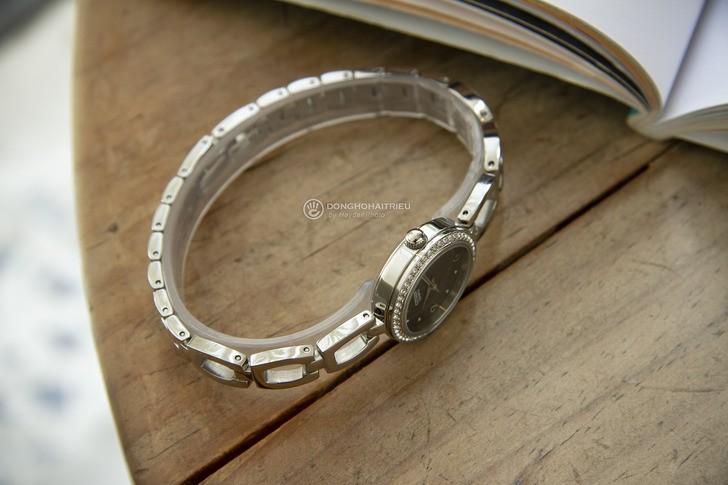 Đồng hồ nữ Citizen EJ6070-51E thiết kế đính đá sang trọng - Ảnh 3