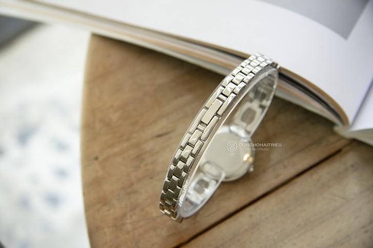 Đồng hồ nữ Citizen EJ6070-51E thiết kế đính đá sang trọng - Ảnh 4