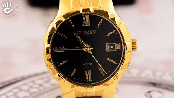Đồng hồ Citizen EU6022-54E giá rẻ, được thay pin miễn phí - Ảnh: 2