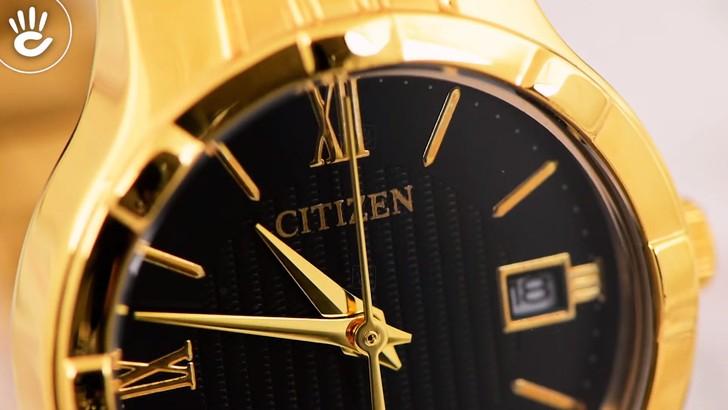 Đồng hồ Citizen EU6022-54E giá rẻ, được thay pin miễn phí - Ảnh: 5