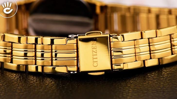 Đồng hồ Citizen EU6022-54E giá rẻ, được thay pin miễn phí - Ảnh: 4