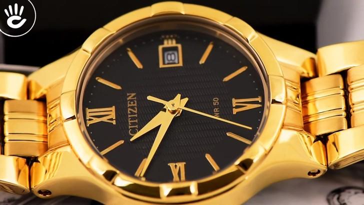 Đồng hồ Citizen EU6022-54E giá rẻ, được thay pin miễn phí - Ảnh: 6