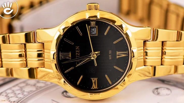 Đồng hồ Citizen EU6022-54E giá rẻ, được thay pin miễn phí - Ảnh: 3