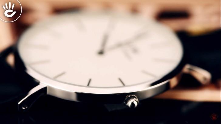 Đồng hồ Daniel Wellington DW00100020 thay pin miễn phí - Ảnh 5