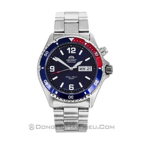 Nhận diện và tìm tòi các bí mật của đồng hồ lặn sp2 FEM65006DW