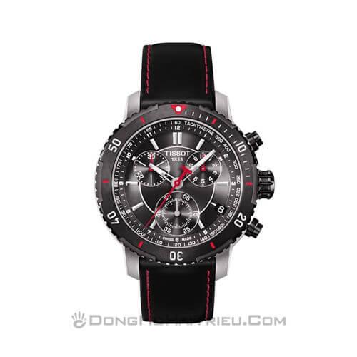 Nhận diện và tìm tòi các bí mật của đồng hồ lặn sp4 T067.417.26.051.00
