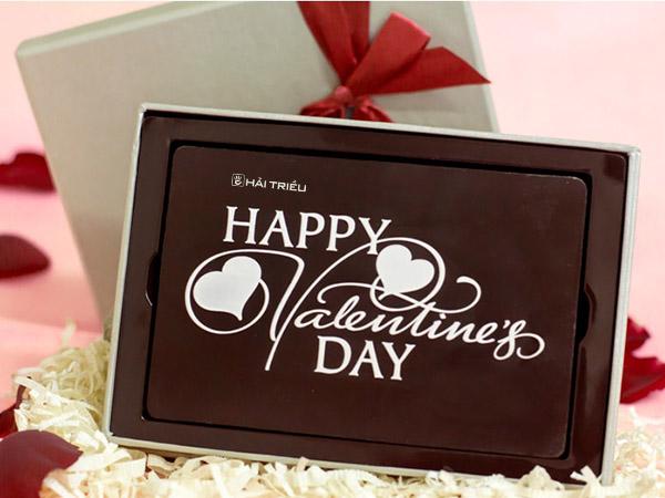 socola valentine doc dao