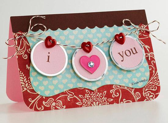 thiep valentine doc dao