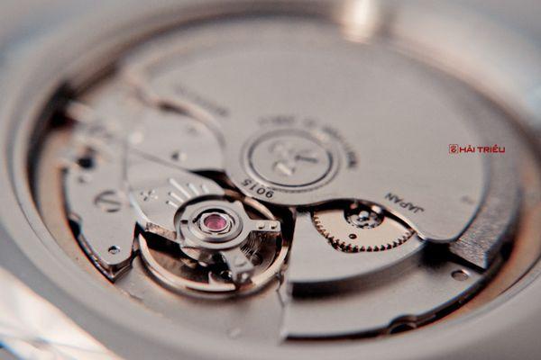 10 sự thật không ngờ về thế giới đồng hồ đeo tay miyota