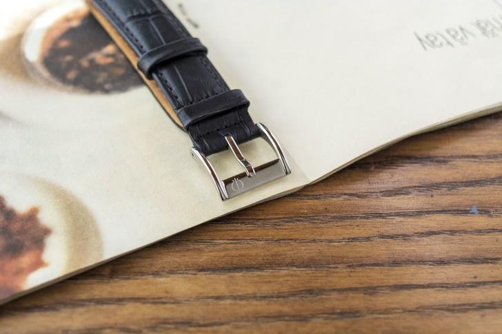 Đồng hồ Candino C4591/3 thiết kế thời trang, dây da lịch lãm - Ảnh 4