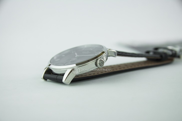 Đồng hồ Candino C4591/3 thiết kế thời trang, dây da lịch lãm - Ảnh 5