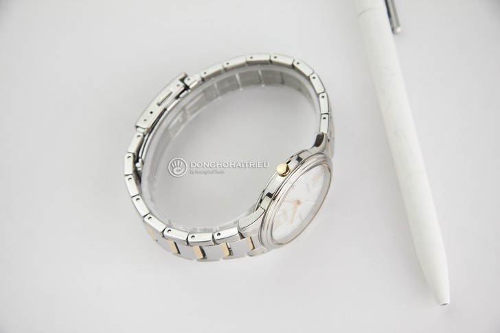 Đồng hồ Citizen EM0414-57A năng lượng ánh sáng độc quyền - Ảnh 6