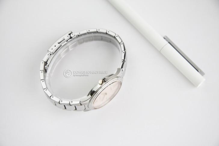 Đồng hồ Citizen EM0415-54W năng lượng ánh sáng độc quyền - Ảnh 6