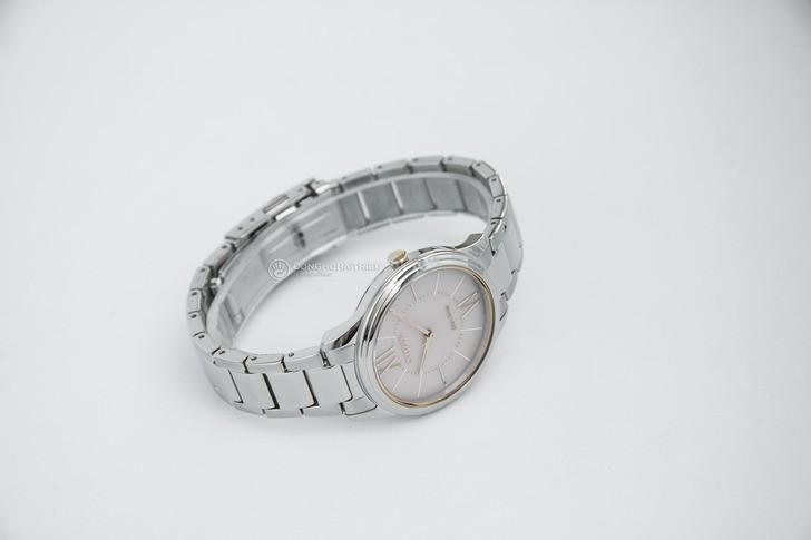 Đồng hồ Citizen EM0415-54W năng lượng ánh sáng độc quyền - Ảnh 7
