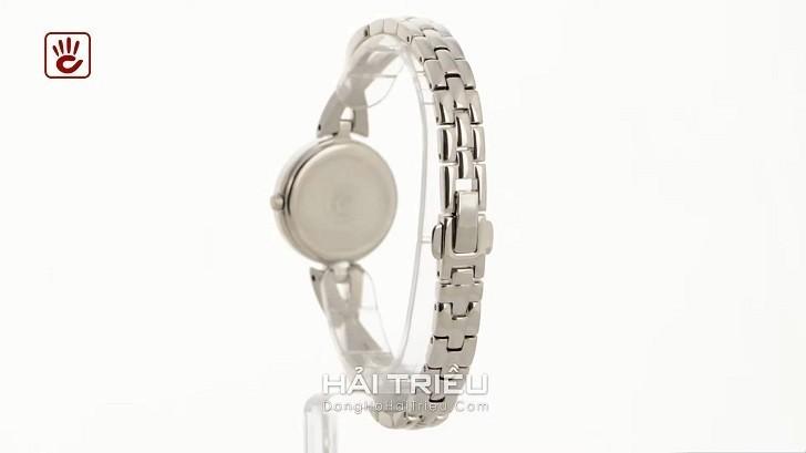 Đồng hồ nữ Citizen EX1420-84A bộ máy năng lượng ánh sáng - Ảnh 3