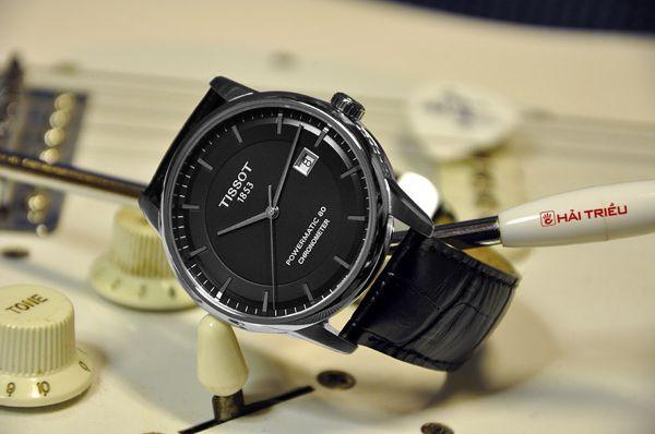 Thế Nào Là Đồng Hồ Chronometer Và Chứng Nhận COSC Tissot