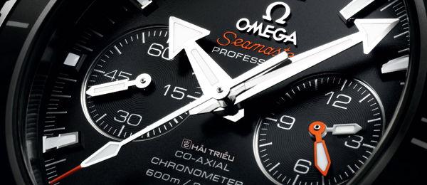 Thế Nào Là Đồng Hồ Chronometer Và Chứng Nhận COSC
