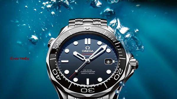Omega Seamster Diver 300m