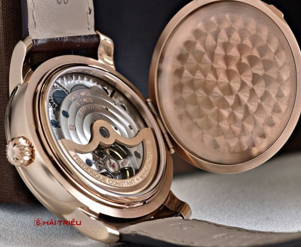 Đồng hồ automatic là gì? 3 lưu ý nên biết khi mua - Ảnh: Nghệ Thuật