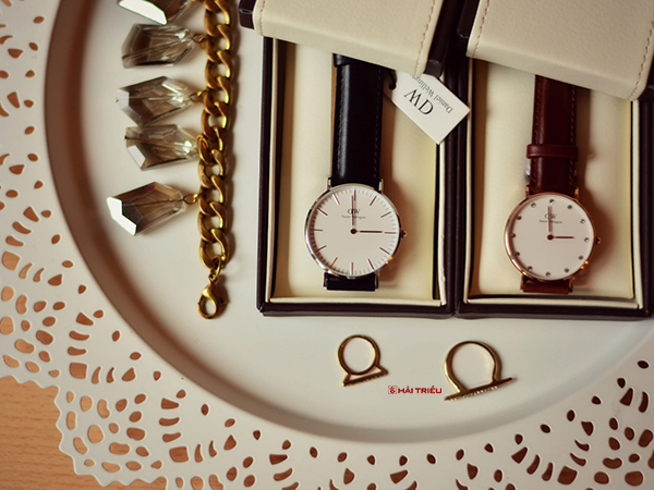 dong ho daniel wellington chinh hang 7