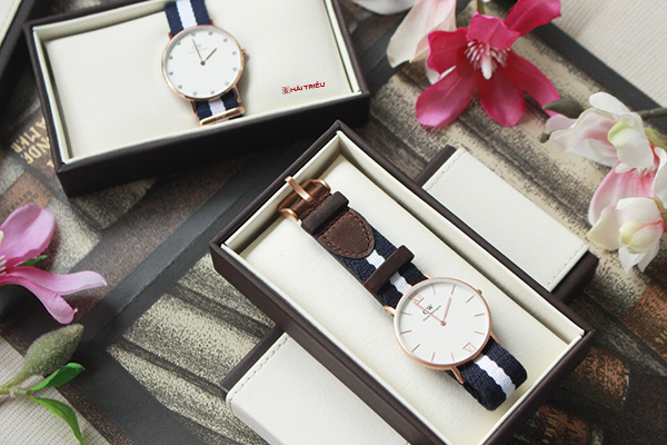 dong ho daniel wellington chinh hang 9