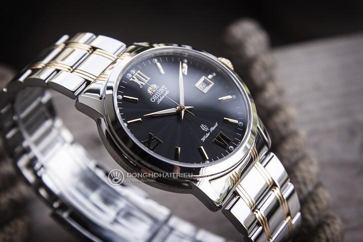 Đồng hồ Orient SER1T001B0 automatic, trữ cót hơn 40 giờ - Ảnh 1