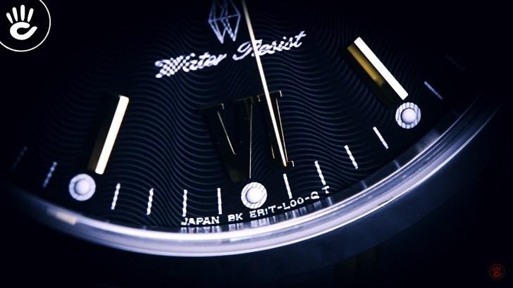 Đồng hồ Orient SER1T001B0 automatic, trữ cót hơn 40 giờ - Ảnh 2