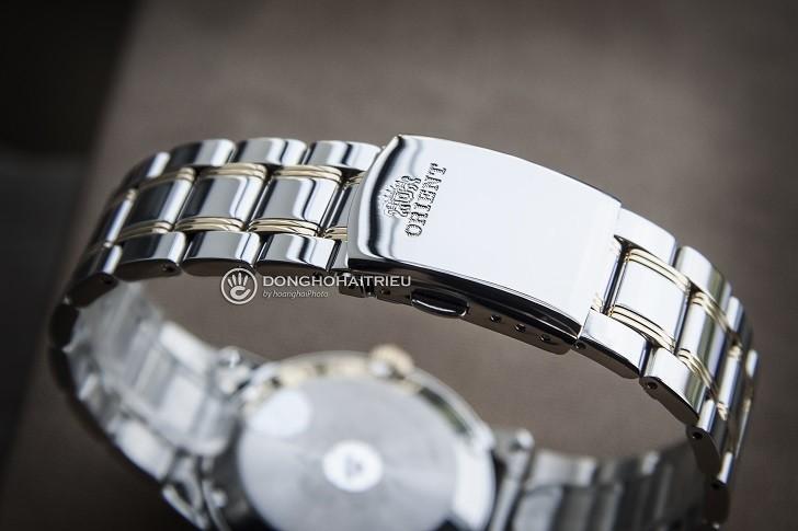 Đồng hồ Orient SER1T001B0 automatic, trữ cót hơn 40 giờ - Ảnh 3