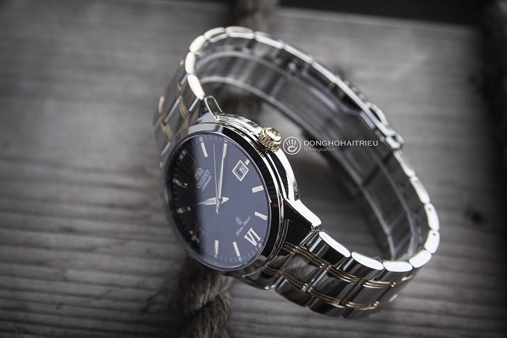 Đồng hồ Orient SER1T001B0 automatic, trữ cót hơn 40 giờ - Ảnh 5