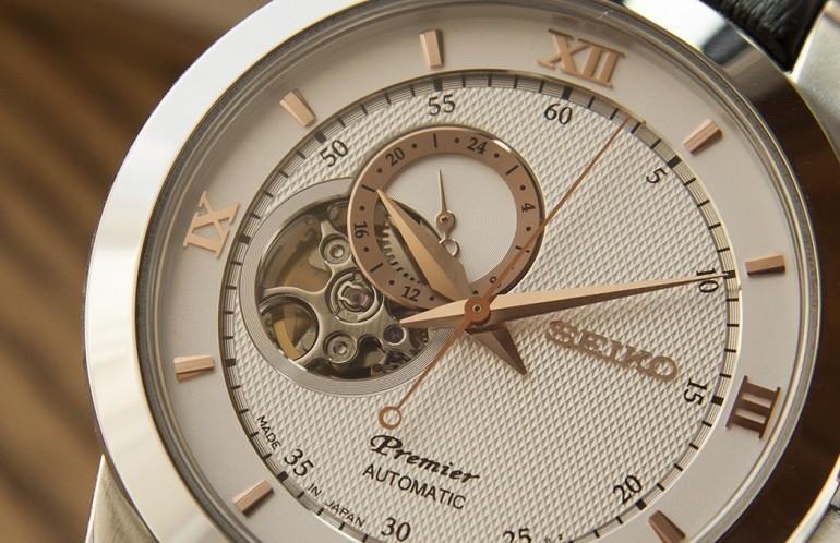 Phân biệt đồng hồ cơ lộ máy Nhật Bản Và Trung Quốc cực dễ - Ảnh: 1