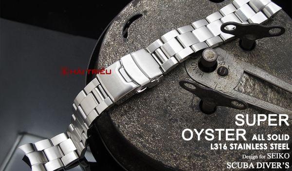 Stainless Steel La Gi? Vi Sao Nen Mua Dong Ho Stainless Steel 1