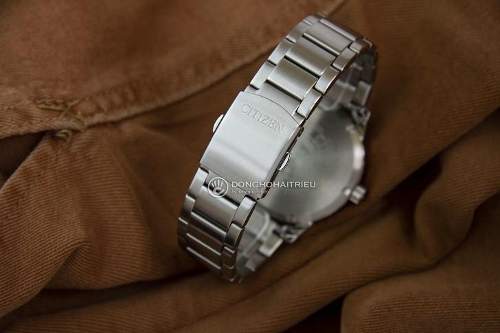 Đồng hồ Eco-Drive Citizen BM6964-55E năng lượng ánh sáng - Ảnh 6