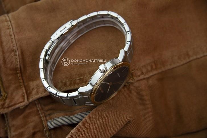 Đồng hồ Eco-Drive Citizen BM6964-55E năng lượng ánh sáng - Ảnh 7
