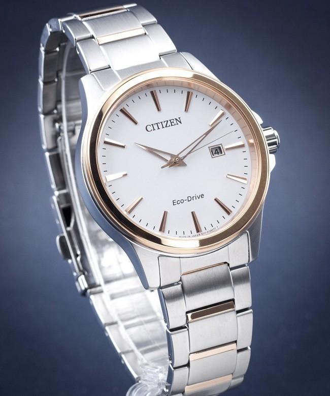 Đồng hồ nam Citizen BM7294-51A giá rẻ, thay pin miễn phí - Ảnh 2