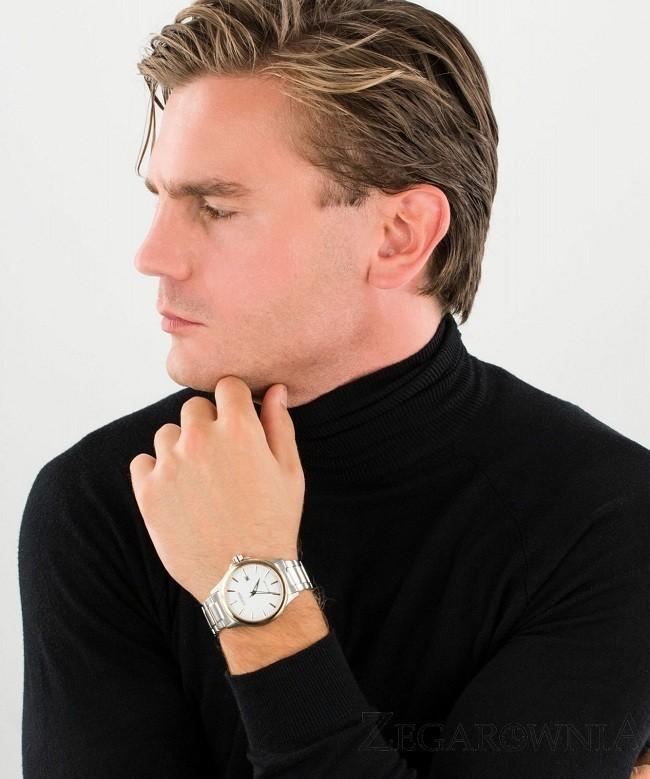 Đồng hồ nam Citizen BM7294-51A giá rẻ, thay pin miễn phí - Ảnh 3