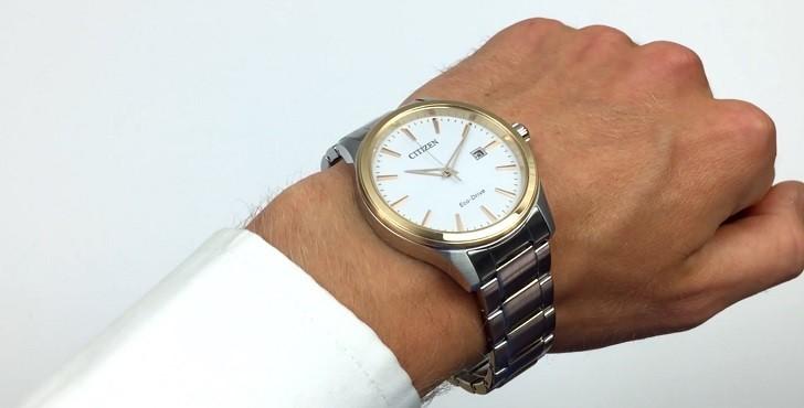 Đồng hồ nam Citizen BM7294-51A giá rẻ, thay pin miễn phí - Ảnh 4