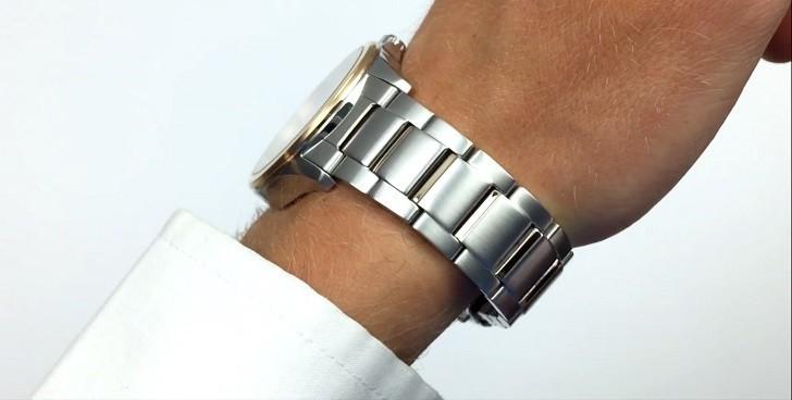 Đồng hồ nam Citizen BM7294-51A giá rẻ, thay pin miễn phí - Ảnh 5