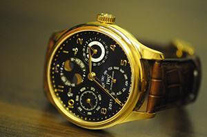 Kết quả hình ảnh cho Vàng – kim loại quý trong ngành công nghiệp chế tác đồng hồ