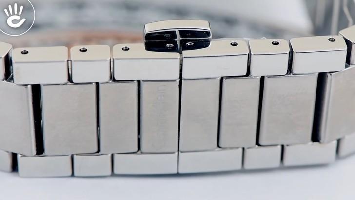 Đồng hồ Calvin Klein K6K31146 giá rẻ, thay pin miễn phí - Ảnh 4