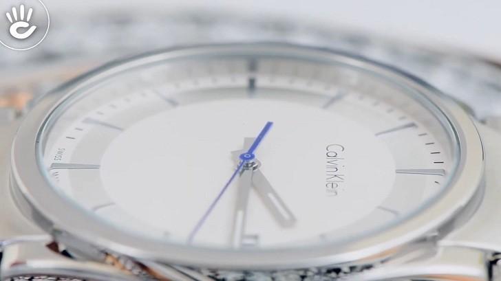 Đồng hồ Calvin Klein K6K31146 giá rẻ, thay pin miễn phí - Ảnh 5