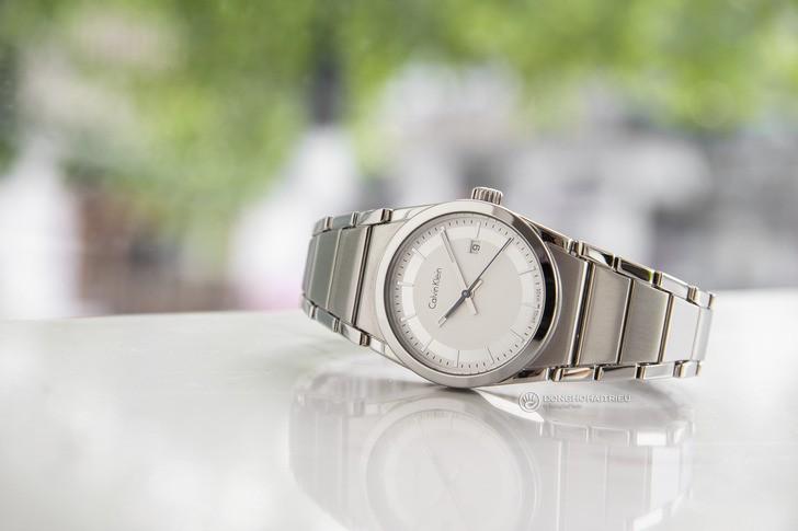 Đồng hồ Calvin Klein K6K33146 đẹp, chất lượng Swiss Made - Ảnh 1