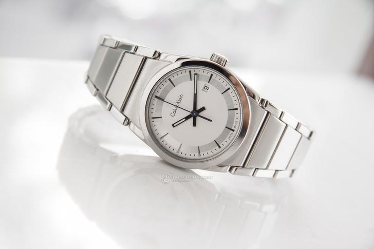 Đồng hồ Calvin Klein K6K33146 đẹp, chất lượng Swiss Made - Ảnh 2