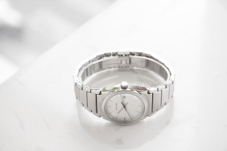 Đồng hồ Calvin Klein K6K33146 đẹp, chất lượng Swiss Made - Ảnh 5