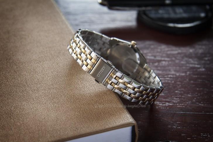 Đồng hồ Citizen EW2294-61L năng lượng Eco-Drive độc quyền - Ảnh 5