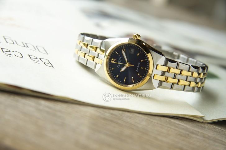 Đồng hồ Citizen EW2294-61L năng lượng Eco-Drive độc quyền - Ảnh 8