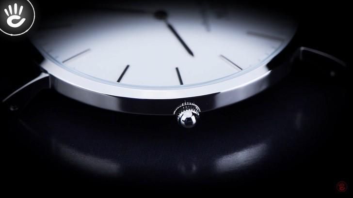 Đồng hồ nam Daniel Wellington DW00100028 thay pin miễn phí - Ảnh 5