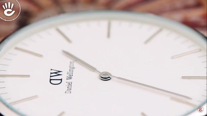 Đồng hồ Daniel Wellington DW00100058 thay pin miễn phí - Ảnh 6