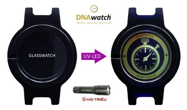DNAwatch: Lớp Watermark Vô Hình Chống Đồng Hồ Giả 1